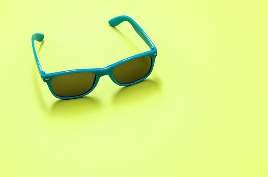 Raving-sunglasses