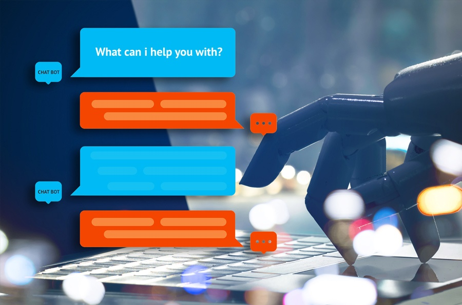 Blog: Insights into AI, The Virtual Agent at it's best