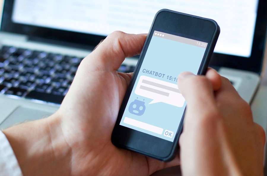 are-customer-service-chatbots-the-natural-next-step-for-engagement