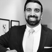 Vinay Parmar, Customer & Digital Experience Director, National Express